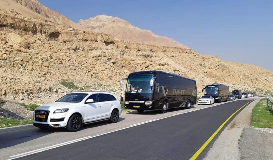 הסעות אוטובוסים לטיולים
