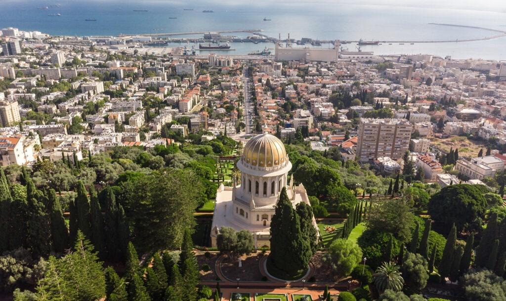 חברת הסעות בחיפה