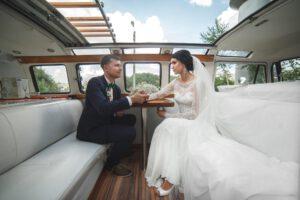 השכרת מיניבוס לחתונה